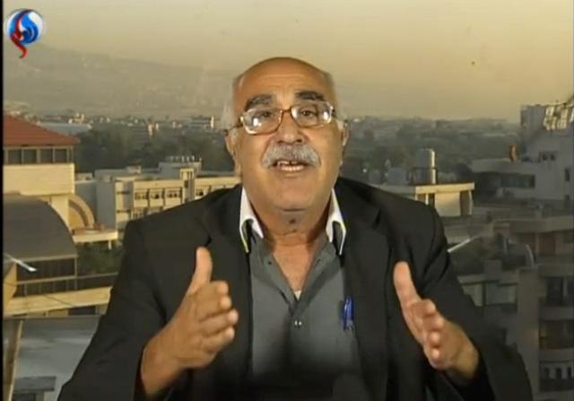 أبو جابر: هل أوقف اتفاق أوسلو الاستيطان أو مصادرة الأراضي الفلسطينية؟