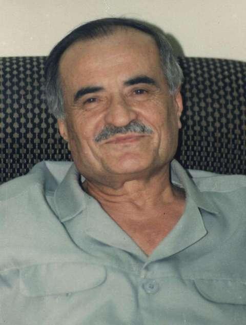 وصيّة القائد أبو ماهر اليماني