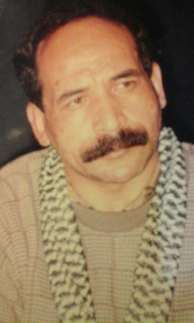 ما هو المطلوب من القياده الفلسطينيه في لبنان والخارج ردا عل جدار الفصل المنوي استكماله حول مخيم؟ أبو وسيم