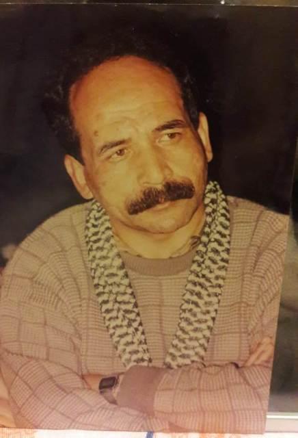أبو وسيم: رأي في الحلول السياسية المطروحة  للصراع العربي-  الصّهيونيّ/ عمــــر بــن الخطاب