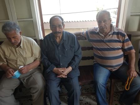 الشعبية في صيدا تعزي بالأستاذ المناضل محمد سليم