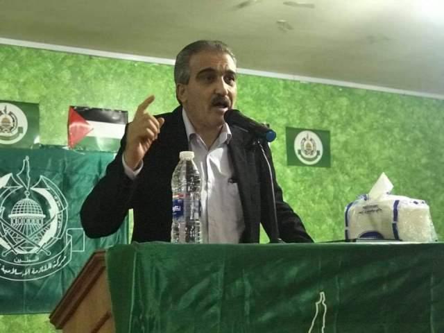 مراد: الرد على جرائم الاحتلال يكون بتعزيز الوحدة على قاعدة المقاومة