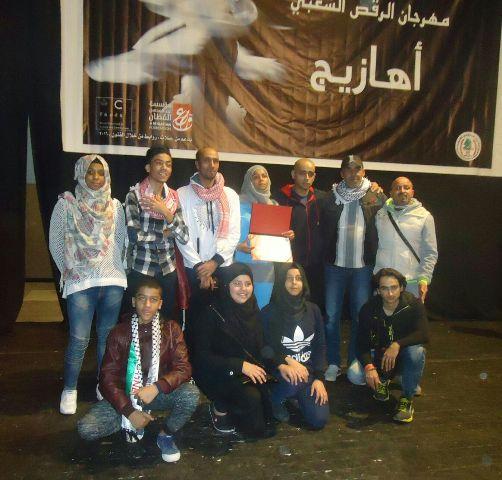 فلسطين حاضرة في مهرجان بيروت لإحياء التراث اللبناني الفلسطيني