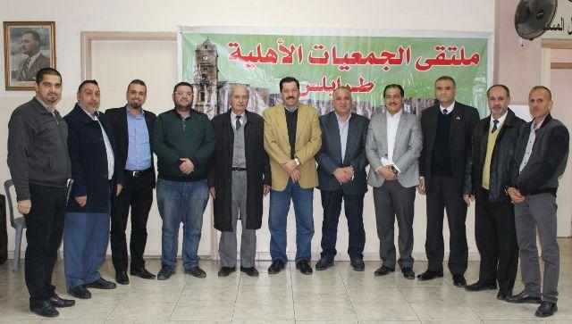ملتقى الجمعيات الأهلية في طرابلس: الى مزيد من التحركات الرافضة للقرار الأميركي بشأن القدس