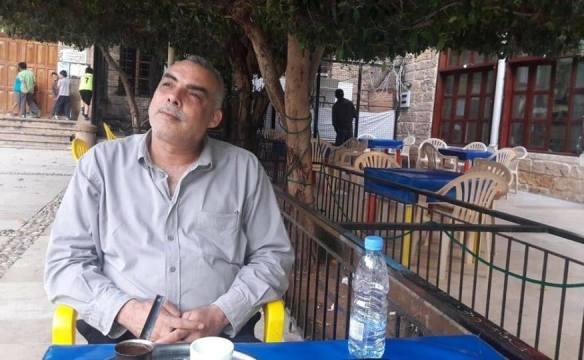 وداعاً يا أحمد المخيم- مروان عبد العال
