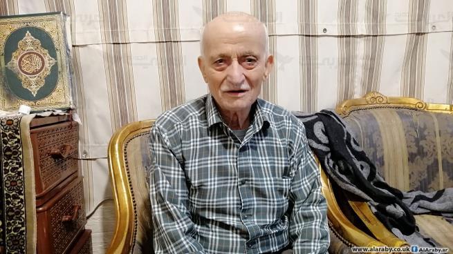 أحمد كردية... يحلم بالاستشهاد في فلسطين