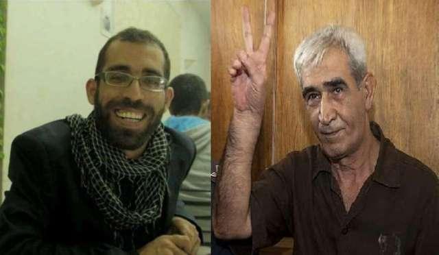 الأمين العام أحمد سعدات ينعي الشهيد المقاوم باسل الأعرج