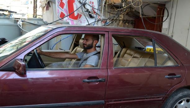 قصّة هروب أحمد العتال إلى اليونان