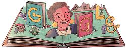 من هي الكاتبة المصرية نتيلة راشد التي يحتفل