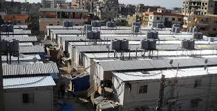 إضراب شامل في مخيم نهر البارد