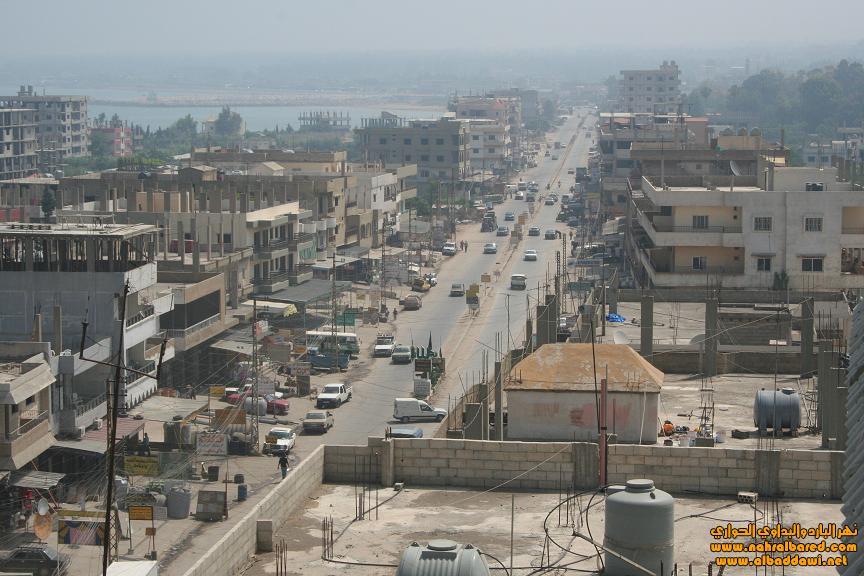 بيان صادر عن  لجنة المتابعة الهندسية تزامنا مع انعقاد  مؤتمر الدول المانحه المنعقد في بيروت