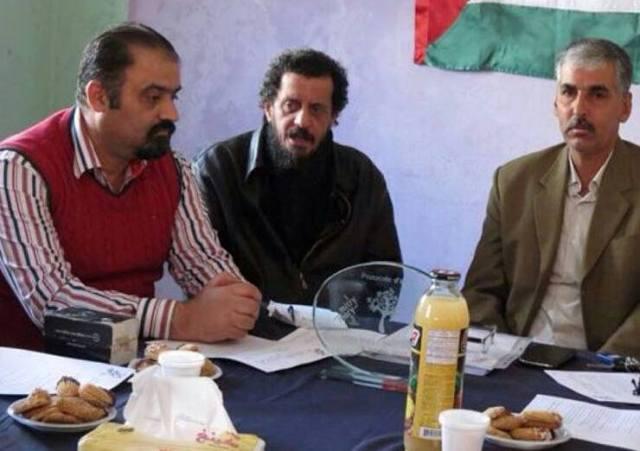 لجنة التوأمة في مخيم نهرالبارد مع بلدية متري-موري الفرنسية تعقد اجتماعها الأول