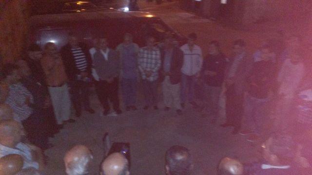 الشعبية في البقاع تقيم لقاء تضامنياً مع انتفاضة الشعب الفلسطيني
