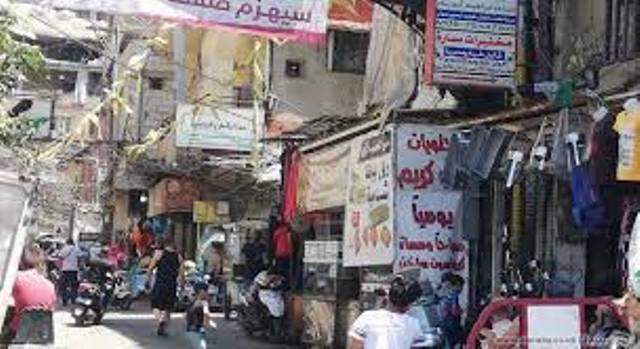 الشعبية في مخيم البرج تزور جمعيّة أمان والدفاع المدني الفلسطيني
