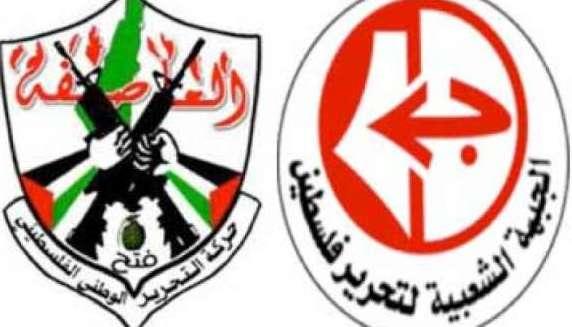 الغول: ناقشنا مع حركة فتح مواجهة صفقة القرن وضرورة توحيد الساحة الفلسطينية