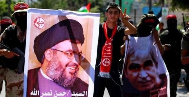 الغول: وصف حزب الله بـ