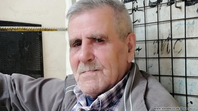علي فوزي: سأرجع إلى فلسطين سيراً على الأقدام