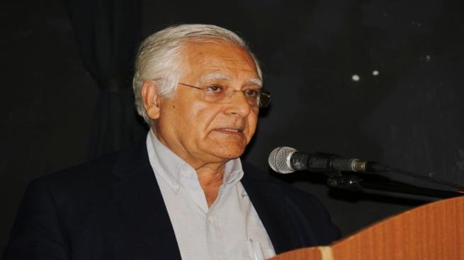 يوسف عراقي... طبيب تل الزعتر
