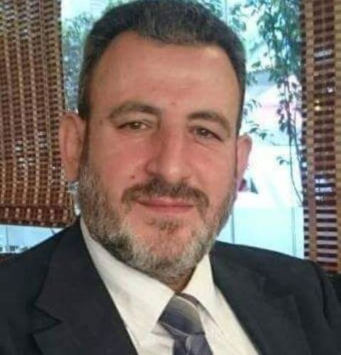 ليلى ..و القمرُ و عكَّا...!  الشاعر مروان الخطيب