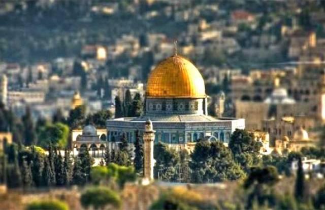 رسالة المنظمات الجماهيرية الشعبية الفلسطينية إلى القيادة السياسية الفلسطينية عشية سنة 2018