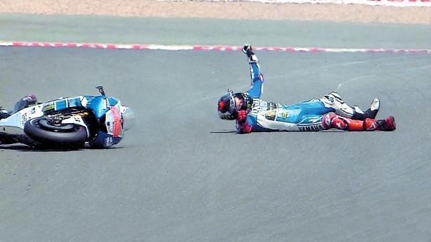 ألمانيا ثامنة مراحل بطولة العالم للدراجات النارية