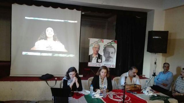 الجبهة الشعبية لتحرير فلسطين في الشمال تحيي ذكرى استشهاد الأديب القائد غسان كنفاني