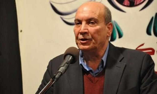الطاهر: يجب الانتقال إلى استراتيجية عمل فلسطيني جديد