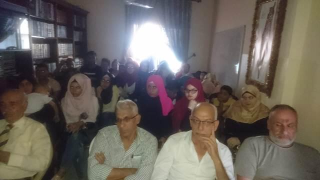 جمعية نور اليقين تكرّم الطّلّاب الفائزين في مسابقة رسالة للأسرى في سجون الاحتلال الصّهيوني