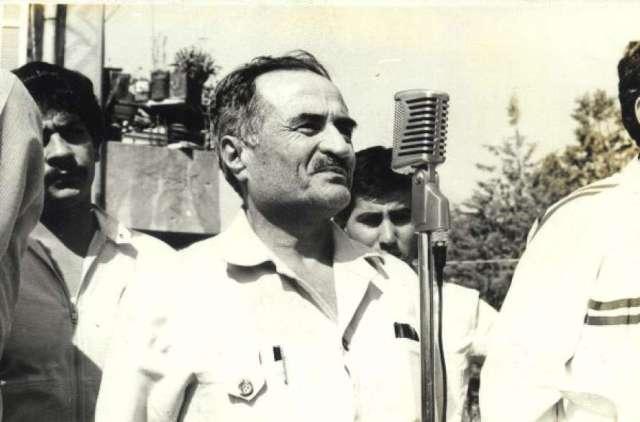ذكرى رحيل الرفيق القائد المؤسس أحمد اليماني