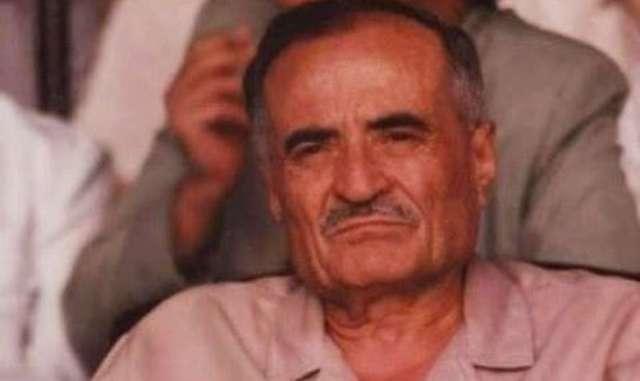 نائب الأمين العام للجبهة الشعبية لتحرير فلسطين زار عائلة القائد الراحل أبي ماهر اليماني