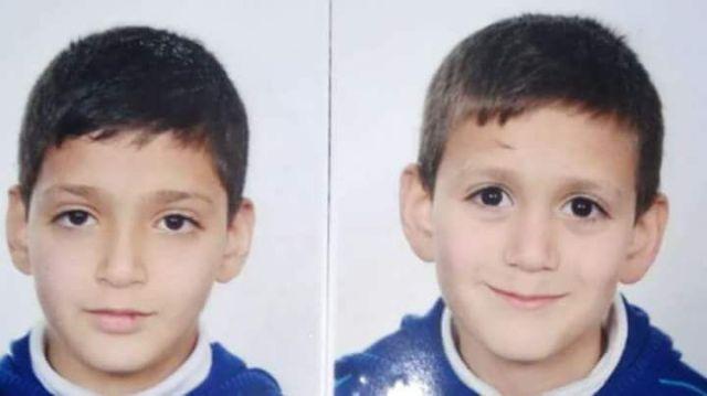 لجنة الأسرى والمحررين في الجبهة الشعبية تستنكر اعتقال الطفلين الشقيقين حاتم وأمير أبو رميلة
