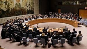 قرار مجلس الأمن رقم 2334 الذي تم تبنيه