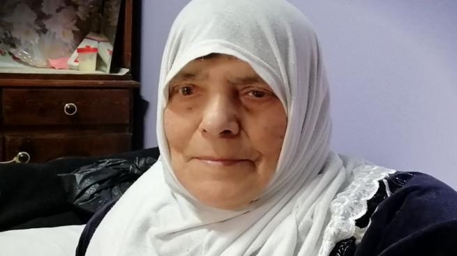 أمينة عبد الله: مات أخي من البرد والجوع