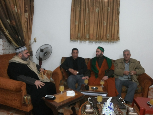 الشعبية في صيدا تزور جمعية المشاريع الخيرية الإسلامية