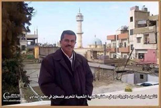 في ذكرى رحيلك رفيقي العزيز نبيل السعيد، أبو باسم لم ترحل