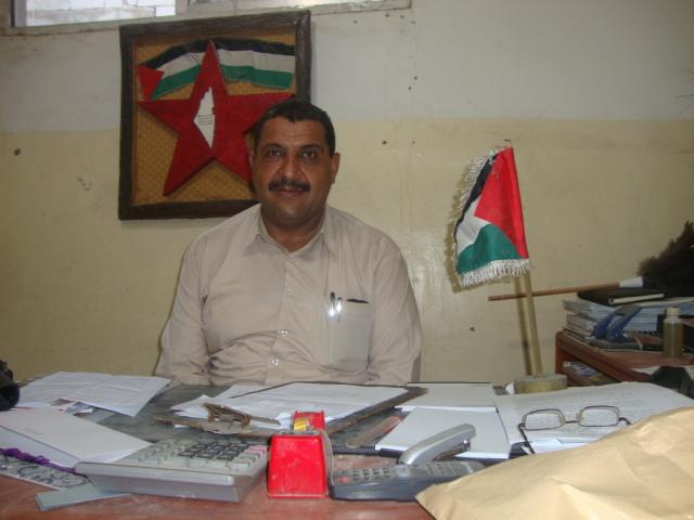 البوصلة الجهادية كانت وستبقى فلسطين