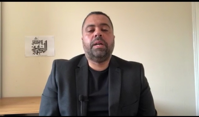 رسالة مدير المكتب السياسي لائتلاف شباب ثورة 14 فبراير/ البحرين، د. إبراهيم العرادي في الذكرى السنوية لاستشهاد القائد أبو علي مصطفى