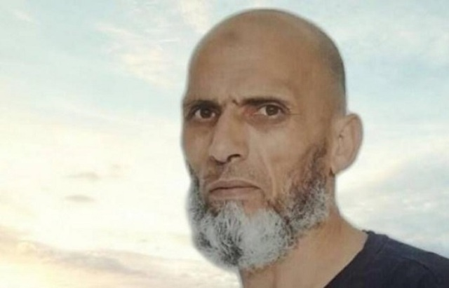 استشهاد الأسير عزيز عويسات (53 عاما) من جبل المكبر في القدس، في مستشفى