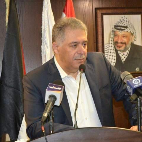 كلمة السفير أشرف دبور في ذكرى استشهاد الأخ أبو علي مصطفى