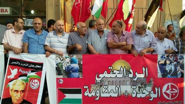 أبو جابر: آن الأوان لمراجعة سياسية نقدية للوضع الفلسطيني