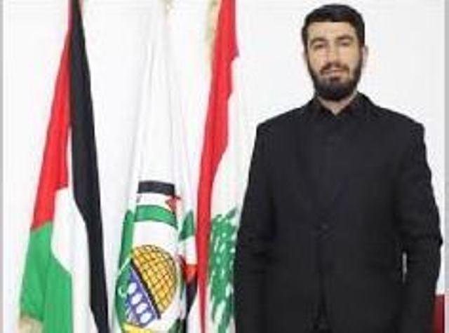 كلمة المسؤول السياسي لحركة حماس عبد المجيد عوض في الذكرى ٥٣ لانطلاقة الجبهة الشعبية لتحرير فلسطين