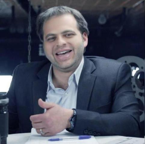 قوات الاحتلال تعتقل الصحافي والمخرج الفلسطيني عبد الرحمن الظاهر