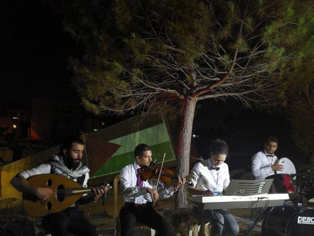بعلبك تحيي ذكرى استشهاد الأديب الفلسطيني غسان كنفاني