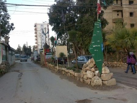 بيان صادر عن قيادة الفصائل واللجان الشعبية الفلسطينية في الشمال