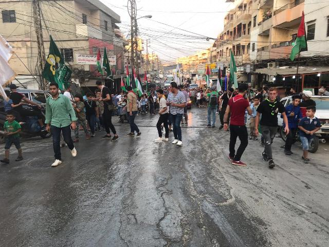 أبو علي: وزير العمل ليس وحيدا في حصار شعبنا