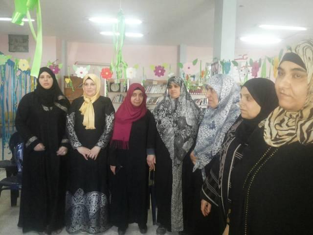 اتحاد المرأة في البارد يقيم ندوة لمناسبة ذكرى النكبة