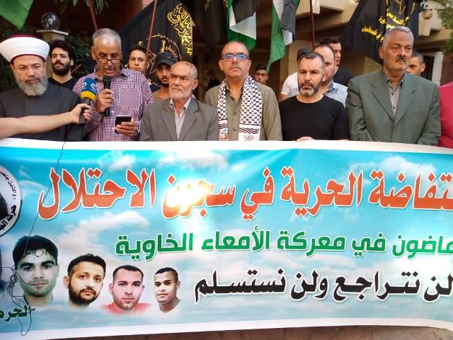 غنومي: على المجتمع الدولي أن يصحح الخطأ التاريخي ويعيد الحق لأصحابه في فلسطين