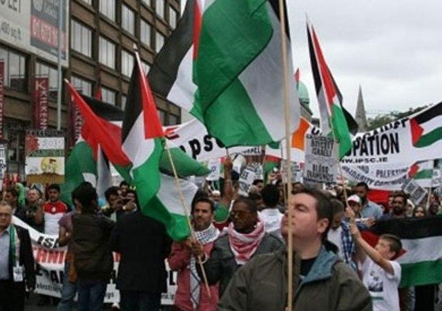 بيان صادر عن الجاليات الفلسطينية في أمريكا اللاتينية