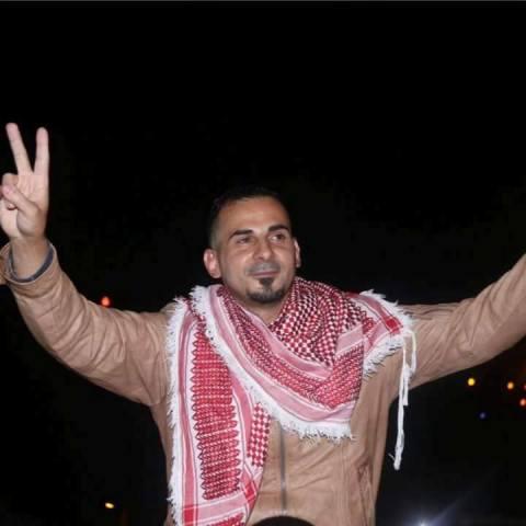 بلال كايد: صار من غير الممكن كسر إرادة الشعب الفلسطيني