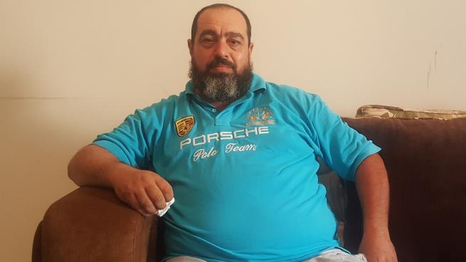 الحاج أبو محمد: ربما لا أزور بيت الله الحرام مجدداً